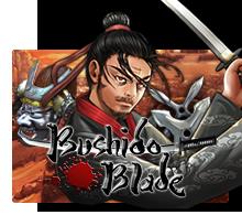 ทดลองเล่นสล็อต Bushido Blade