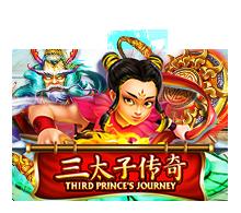 Third Prince's