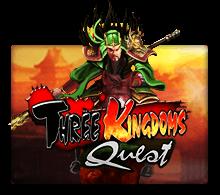 ทดลองเล่นสล็อต Three-Kingdom
