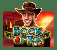 ทดลองเล่นสล็อต book-of-ra-delux