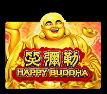 ทดลองเล่นสล็อต happybuddha